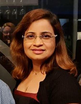Dr Rabiya Farhat